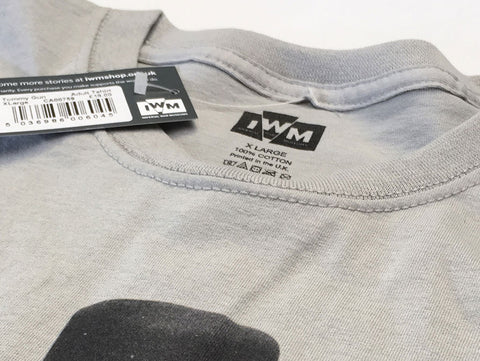 Custom tags and labels for garment detailing