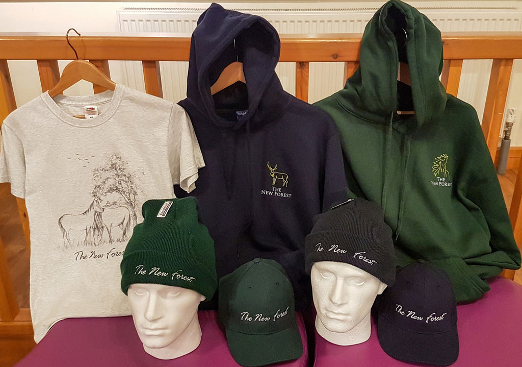 New-forest-Heritage-centre-products-produced-by-Kingfisher-Giftwear