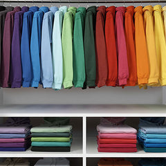 Selection-of-garment-colours-What-we-do-Kingfisher-Giftwear.jpg