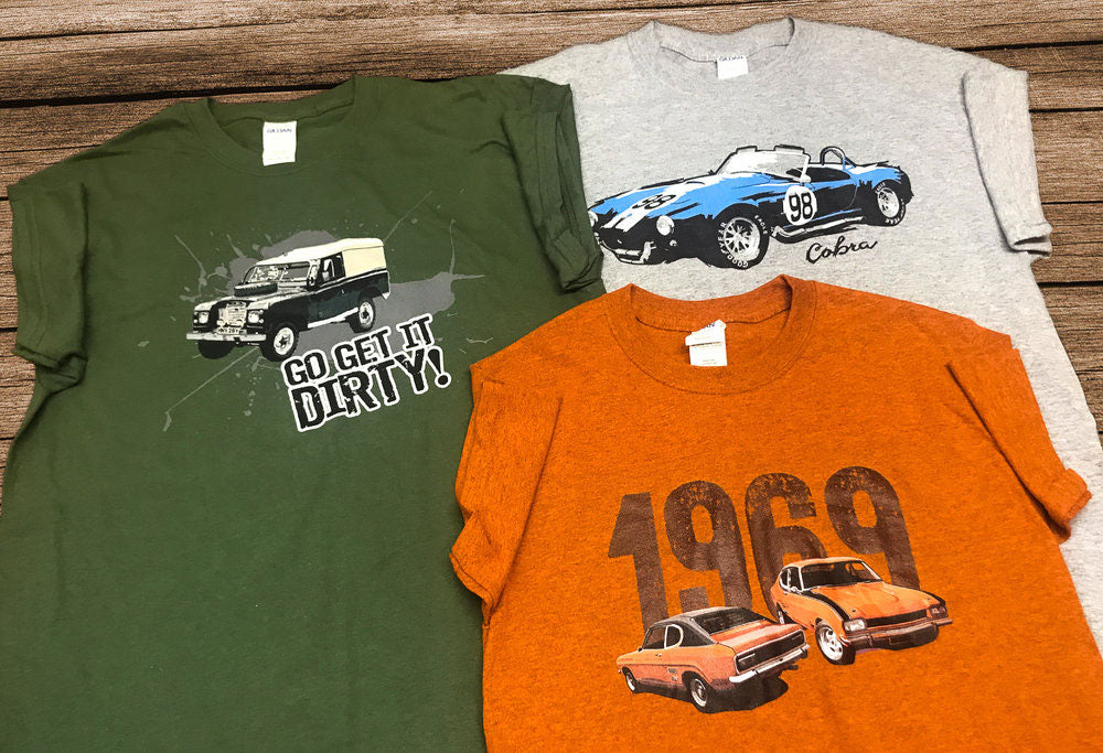 The-Cotswold-Motoring-Museuam-T-shirts-printed-by-Kingfisher-Giftwear