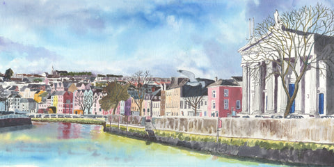 St Mary's Pope's Quay Cork