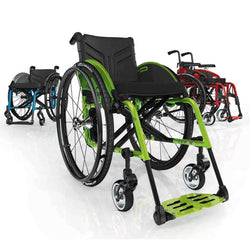 OttoBock Avantgarde Wheelchair From £1830