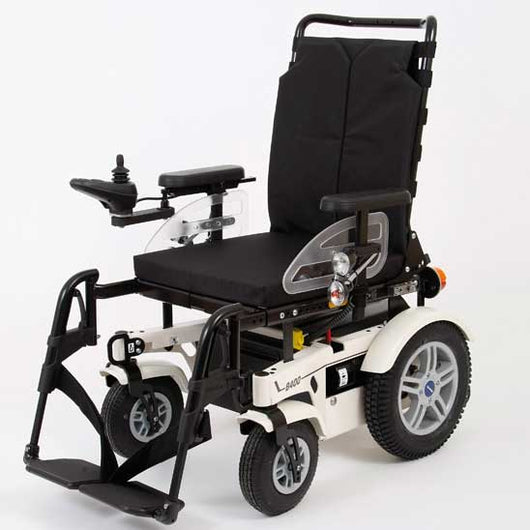 Otto Bock Juvo B4 Electric Wheelchair From £3075