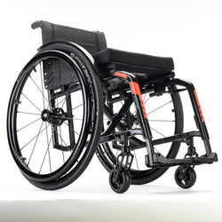 Kuschall Compact 2.0 Active Wheelchair From £1670
