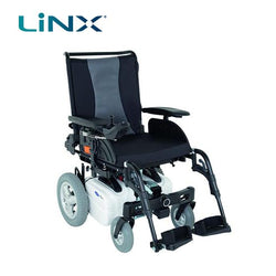 Invacare Fox Electric Wheelchair From £2406