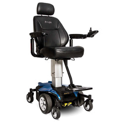 Pride Jazzy Air Electric Wheelchair
