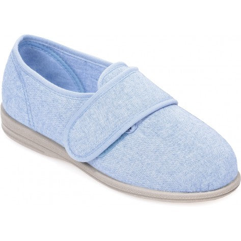 Jilly-Touch-Fastening-Slippers-pale-blue