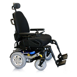 Quantum Lightning Electric Wheelchair From £3850