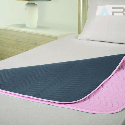 Vida Washable Bed Pad - Maxi - 70 x 90cm