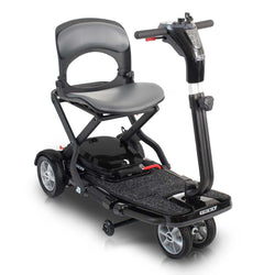 Pride Quest Folding Mobility Scooter