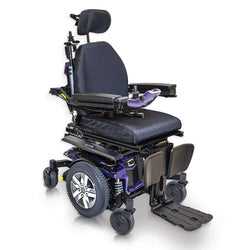 Quantum Q6 Edge 2.0 Electric Wheelchair From £4375