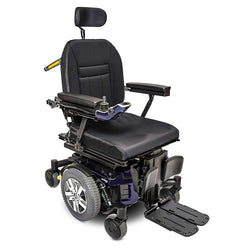 Quantum Q6 Edge Z Electric Wheelchair From £6995