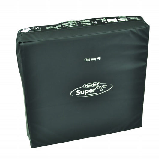 Harley Super 'V' Cushion 43x43x6cm
