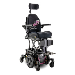 Stretto Electric Wheelchair