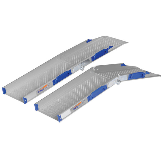 Ultralight-folding-Channel-ramp