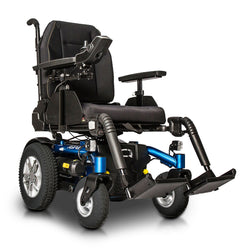 Quantum Aspen Electric Wheelchair - Ex demo