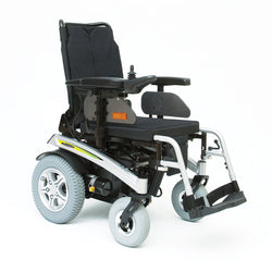 Pride Fusion Electric Wheelchair From £2295