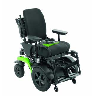 OttoBock Juvo B5/B6 Electric Wheelchair From £4119