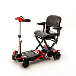 monarch-smarti-folding-mobility-scooter red