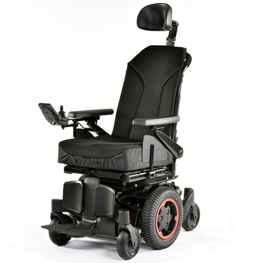 Q300 mini electric wheelchair