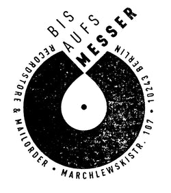 Bis Aufs Messer Records