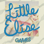 GAMES - Little Elise / About Me 7""