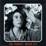CAT POWER - moon pix LP