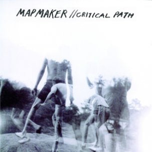 MAPMAKER -  Critical Path LP