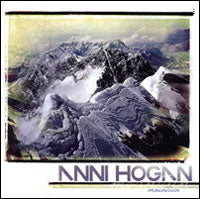 ANNI HOGAN - Mountain CD