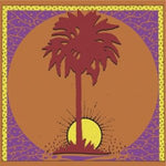 COCA LEAF - Deep Marble Sunrise LP