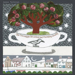 JAMES YORKSTON - the cellardyke recording and wassailing society DLP