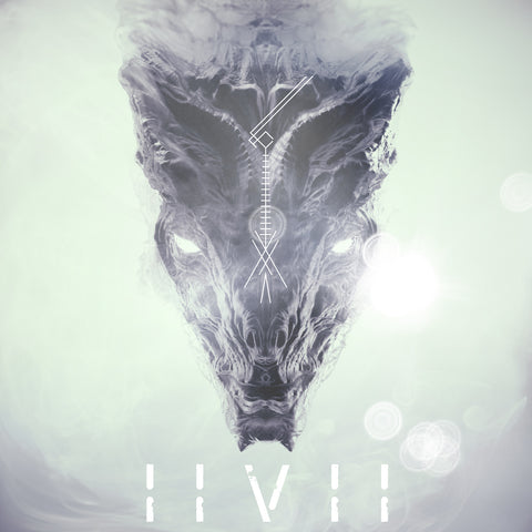 IIVII - Invasion LP