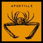 APOSTILLE - Wrong / The Road To War 7""