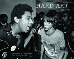ALEC MACKAYE / LUCIAN PERKINS - Hard Art, DC 1979 BOOK