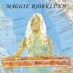 MAGGIE BJÖRKLUND - coming home LP