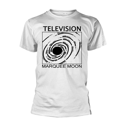 TELEVISION - Marquee Moon T-SHIRT