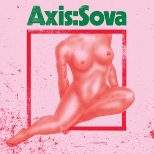 AXIS: SOVA - Past The Edge 7""