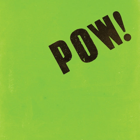 POW! - Shift LP