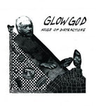 GLOW GOD - House Of Distractions LP