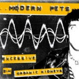 MODERN PETS - excessive / organic kidneys 7""