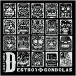 DESTROY ALL GONDOLAS - Laguna Di Satana LP + CD