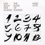 HANS OTTE - Das Buch Der Klänge / The Book Of Sounds DLP