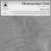 DESTRUCTION UNIT - Deep Trip LP