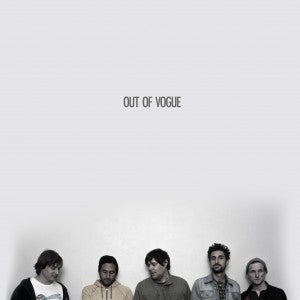 OUT OF VOGUE - same 7""