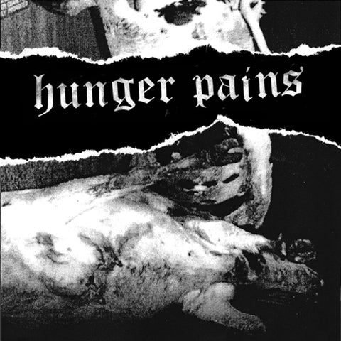 HUNGER PAINS - same 7""