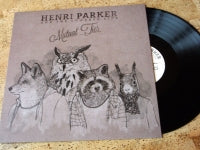 HENRI PARKER - Mutual Ties LP