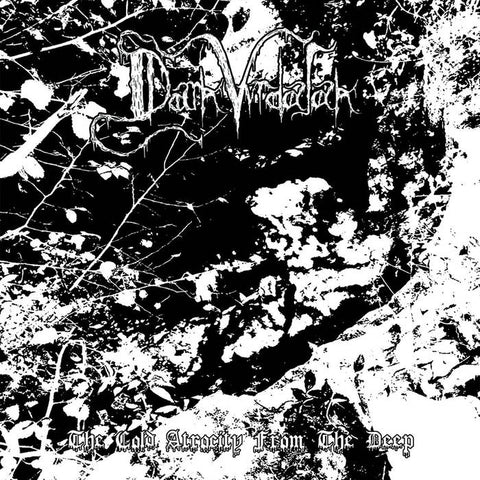 DARKVURDALAK - The Cold Atrocity From The Deep TAPE