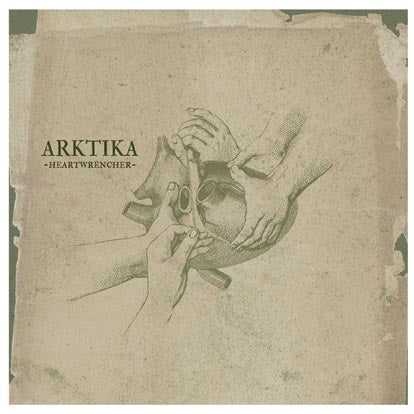 ARKTIKA - Heartwrencher LP