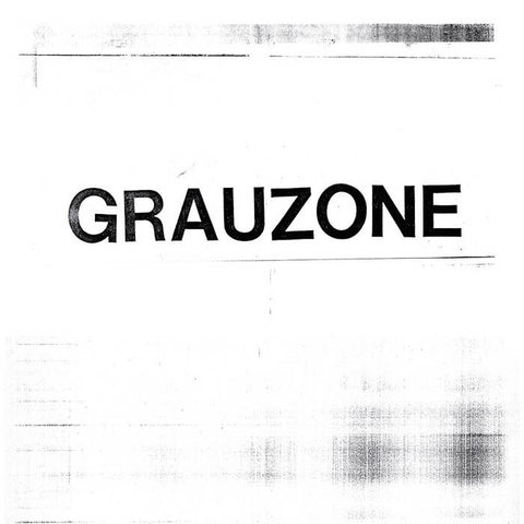 GRAUZONE - Limited Edition 40 Years Anniversary BOX SET