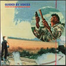 GUIDED BY VOICES - Under the Bushes Under the Stars DLP
